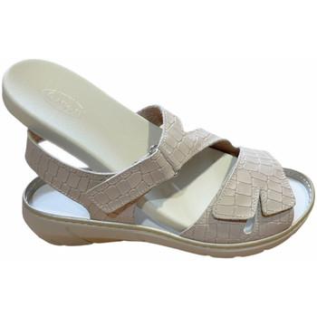 kengät Naiset Sandaalit ja avokkaat Calzaturificio Loren LOQ6973bei blu