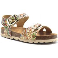 kengät Lapset Sandaalit ja avokkaat Pastelle Salome Beige