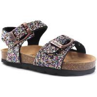 kengät Lapset Sandaalit ja avokkaat Pastelle Salome Monivärinen
