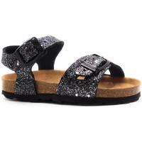 kengät Lapset Sandaalit ja avokkaat Pastelle Salome Musta