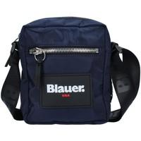 laukut Miehet Olkalaukut Blauer S1COLBY02/TAS NAVY BLUE