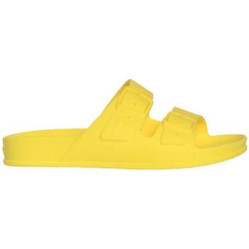 kengät Naiset Sandaalit Cacatoès Bahia Keltainen