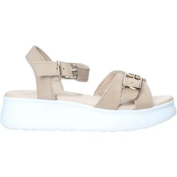 kengät Naiset Sandaalit ja avokkaat Lumberjack SW83306 002 D01 Beige