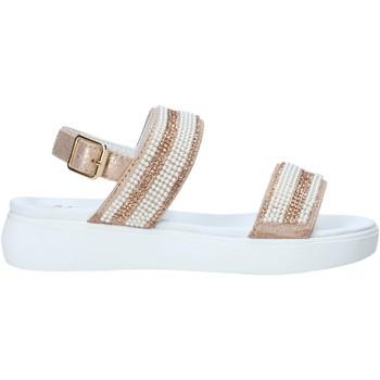 kengät Lapset Sandaalit ja avokkaat Miss Sixty S20-SMS774 Vaaleanpunainen