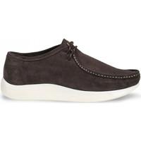 kengät Miehet Mokkasiinit Docksteps DSE106530 Ruskea