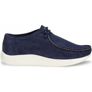 kengät Miehet Mokkasiinit Docksteps DSE106531 Sininen