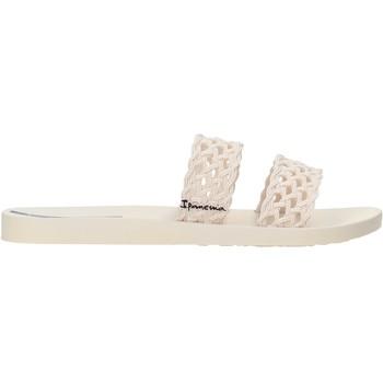 kengät Naiset Sandaalit Ipanema IP.26506 Beige