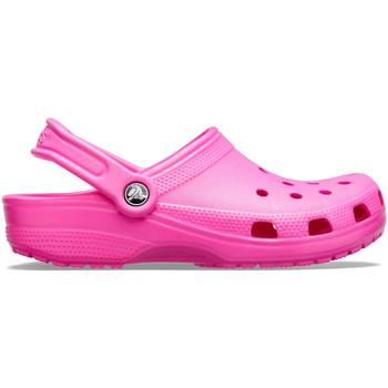 kengät Naiset Vesiurheilukengät Crocs 10001 Vaaleanpunainen