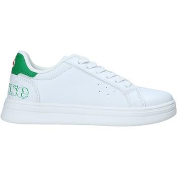 kengät Lapset Tennarit Ellesse ES0021S Valkoinen