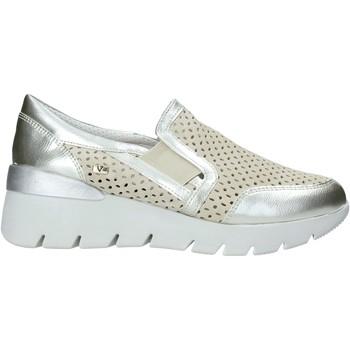 kengät Naiset Tennarit Valleverde 18253 Beige