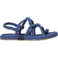 kengät Naiset Sandaalit ja avokkaat Sara Lopez SLS21 Sininen