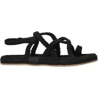 kengät Naiset Sandaalit ja avokkaat Sara Lopez SLS21 Musta