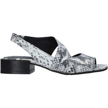 kengät Naiset Sandaalit ja avokkaat Bueno Shoes 21WS4900 Harmaa
