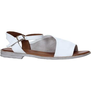 kengät Naiset Sandaalit ja avokkaat Bueno Shoes 21WN5001 Valkoinen