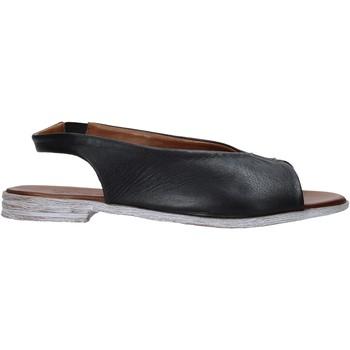 kengät Naiset Sandaalit ja avokkaat Bueno Shoes 21WS2512 Musta