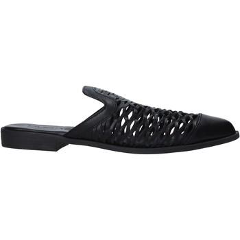 kengät Naiset Puukengät Bueno Shoes 21WN0103 Musta