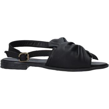 kengät Naiset Sandaalit ja avokkaat Bueno Shoes 21WQ2005 Musta