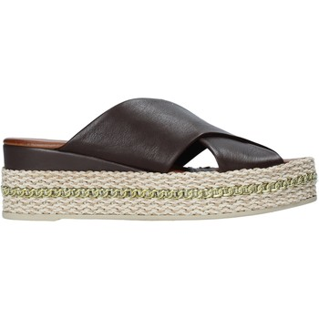 kengät Naiset Sandaalit Bueno Shoes 21WQ5907 Musta