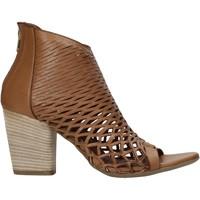 kengät Naiset Sandaalit ja avokkaat Bueno Shoes 21WL3700 Ruskea