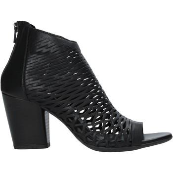 kengät Naiset Sandaalit ja avokkaat Bueno Shoes 21WL3700 Musta