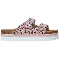 kengät Naiset Sandaalit Refresh 69644 Vaaleanpunainen