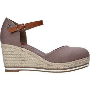 kengät Naiset Espadrillot Refresh 72740 Harmaa