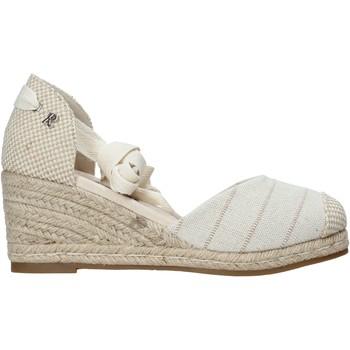 kengät Naiset Espadrillot Refresh 72745 Beige