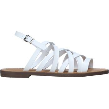kengät Naiset Sandaalit ja avokkaat Refresh 72231 Valkoinen