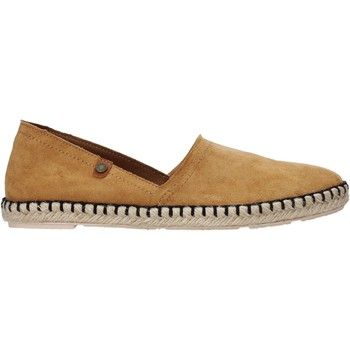 kengät Naiset Espadrillot Refresh 72275 Ruskea