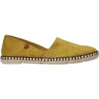 kengät Naiset Espadrillot Refresh 72275 Keltainen