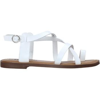 kengät Naiset Sandaalit ja avokkaat Refresh 72655 Valkoinen