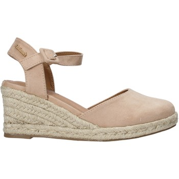 kengät Naiset Sandaalit ja avokkaat Refresh 72858 Vaaleanpunainen