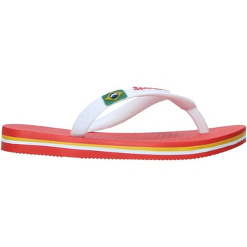 kengät Lapset Varvassandaalit Ipanema IP.80416 Punainen