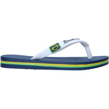 kengät Lapset Varvassandaalit Ipanema IP.80416 Sininen