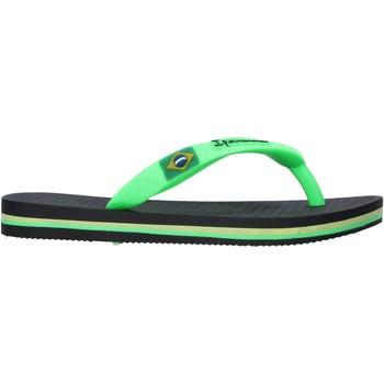 kengät Lapset Varvassandaalit Ipanema IP.80416 Musta