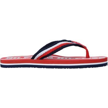 kengät Lapset Varvassandaalit Tommy Hilfiger T3B8-31118-0058X050 Vaaleanpunainen