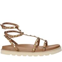 kengät Naiset Sandaalit ja avokkaat Grace Shoes 021003 Ruskea