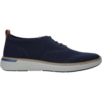 kengät Miehet Matalavartiset tennarit Valleverde 17886 Sininen