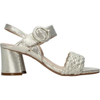 kengät Naiset Sandaalit ja avokkaat Carmens Padova 45109 Beige
