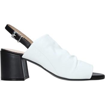 kengät Naiset Sandaalit ja avokkaat Carmens Padova 45416 Valkoinen