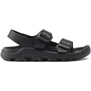 kengät Lapset Sandaalit ja avokkaat Birkenstock 1019306 Musta