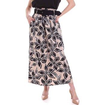 vaatteet Naiset Hame Gaudi 111FD75002 Beige