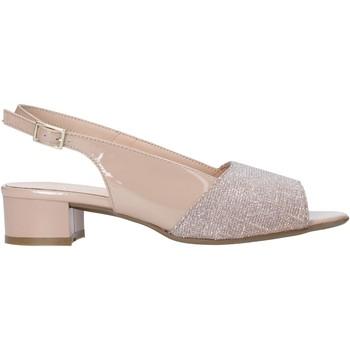 kengät Naiset Sandaalit ja avokkaat Soffice Sogno E8113T Vaaleanpunainen