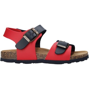 kengät Lapset Sandaalit ja avokkaat Bionatura 22B 1002 Sininen