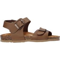 kengät Lapset Sandaalit ja avokkaat Bionatura 22B 1002 Ruskea