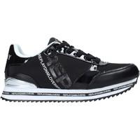 kengät Lapset Tennarit Replay GBS33 .003.C0002T Musta