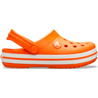kengät Lapset Vesiurheilukengät Crocs 204537 Oranssi