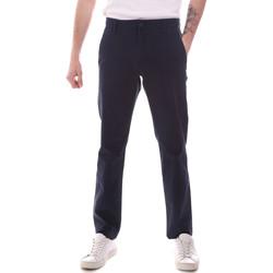 vaatteet Miehet Chino-housut / Porkkanahousut Dockers 55775-0002 Sininen