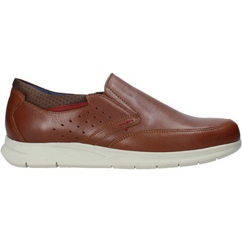 kengät Miehet Tennarit Rogers 2700 Ruskea
