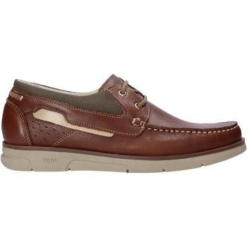 kengät Miehet Purjehduskengät Rogers 2871-ESC Ruskea